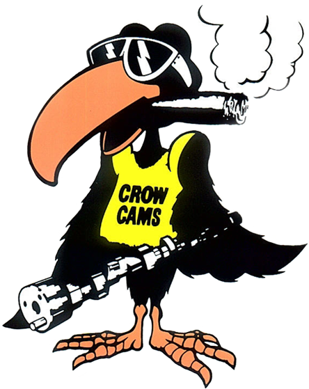 CROW CAMS